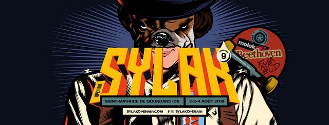 Sylak header site web