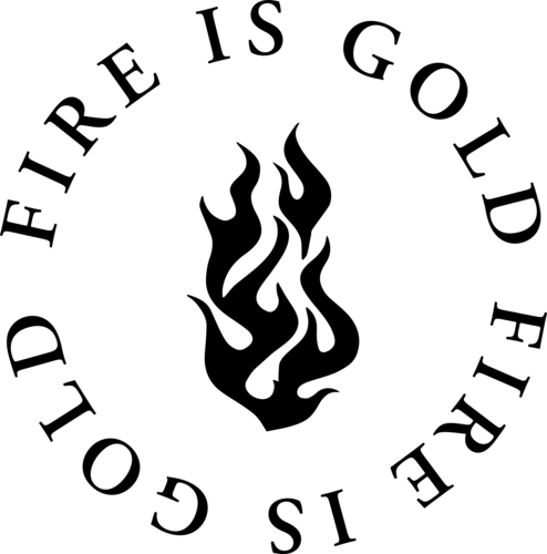 Fig logo black